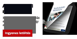 Autóvásárlók kézikönyve